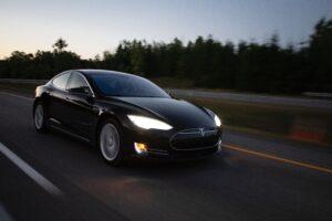 Tesla For Rent In Austin